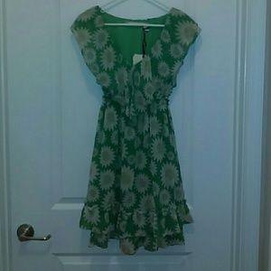 Chelsea & Violet summer dress